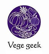 lunch counter -Vege geek-