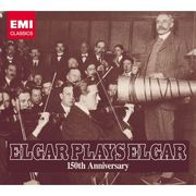 Image of Elgar/Elgar on record