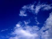 紺碧の空が好き