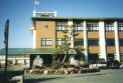 長浜市立長浜東中学校