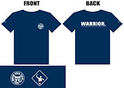 WARRIOR    water polo