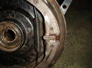 Replica Parts (ハーレー旧車)