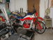 HONDA XLV750R