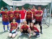 SANJO KAISERS FC