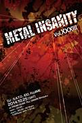 METAL INSANITY