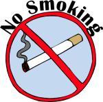 no smoking !! (/´Д`)/