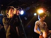 D'z(関西B'zコピーバンド)