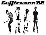 ガリクソン88?Gullickson'88