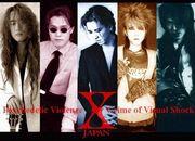 X-JAPANの紅が好き!
