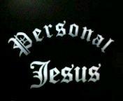 PERSONAL JESUS_氷室京介