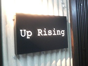 UP-RISING