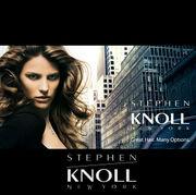 STEPHEN KNOLL