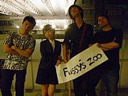 Fussy's zoo