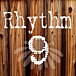 zakka&peace [Rhythm9]