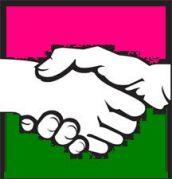Shades Hands