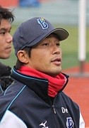 野球小僧・藤井秀悟