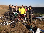 東京自転車の会  DPDP