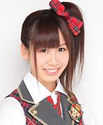 AKB48チームA『大家志津香』