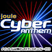 Cyber Anthem@ジュール大阪