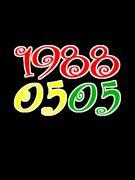 1988年5月5日生まれ