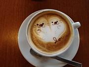 Enjoy社会人の朝カフェ*:・✿*。