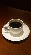 コーヒー会