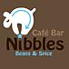 Cafe Bar Nibbles@あざみ野