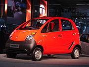 タタ自動車 モーターズ インド