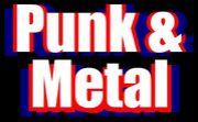 パンクとメタル