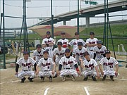 足立区軟式草野球 BY-KINGS