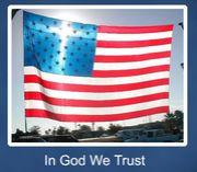 クリスチャン via アメリカ ☆
