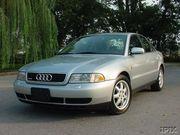 Audi A4 1998-1999