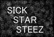 SICK STAR STEEZ
