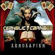 【Cephalic Carnage】