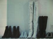足袋ブーツ愛好家友の会
