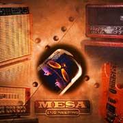 MESA/BOOGIE(メサブギー)アンプ