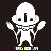 FUNKY DISH CAFE