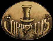 COPPELIUS コペリウス
