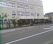 札幌市立澄川中学校