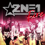 2NE1/FIRE