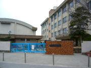 和歌山市立浜宮小学校