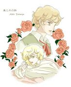 妄想の薔薇族