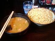 禁煙麺食い部