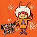 怪力アント/The Atom Ant Show