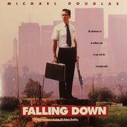 ×FALLING  DOWN×