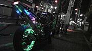 YZF-R1 in JAPAN