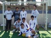 フットサルチーム MAUER 横浜
