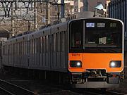 東武50050・50070系・50090系