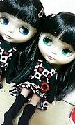 【Twins◆Blythe】