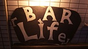 .・゚*〜★Bar LIFE★〜*゚・.
